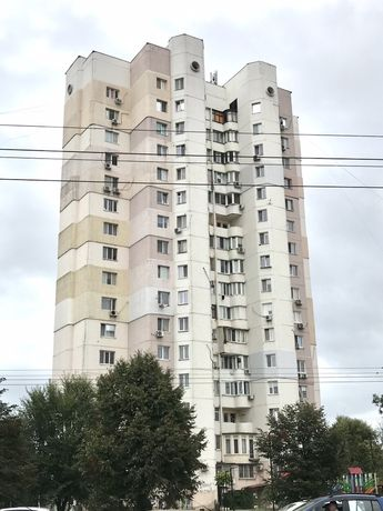Квартира 3-х комнатная, пр-т Маршала Жукова