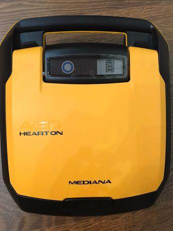 Дефибриллятор Hearton Mediana A10 - Новый с Сертификатом