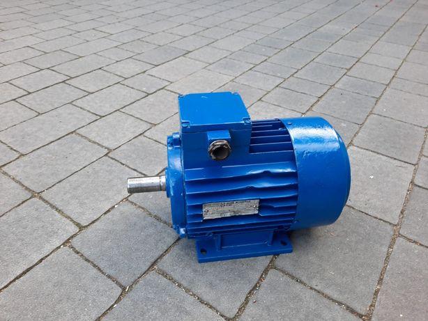 Silnik elektryczny 1,1 kW 1400 obr