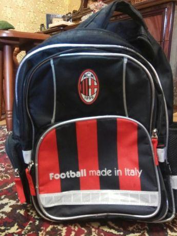 Продам рюкзак FC.MILAN