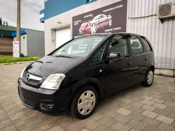 Opel Meriva 2009. 1.6 бензин. Автомат.