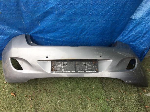 Zderzak tylni Hyundai i30 po lift
