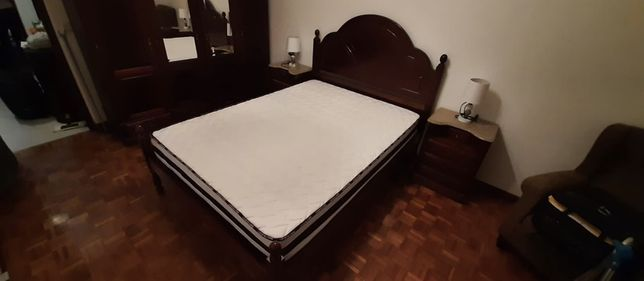 Mobiliário quarto completo Negociável
