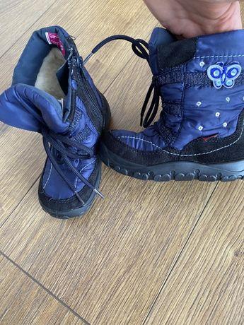 Elefanten ботинки сапожки термоботинки чобітки