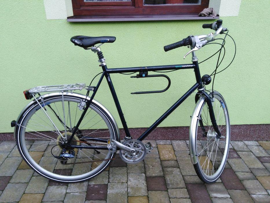 Дорожній велосипед Здовбиця - изображение 1