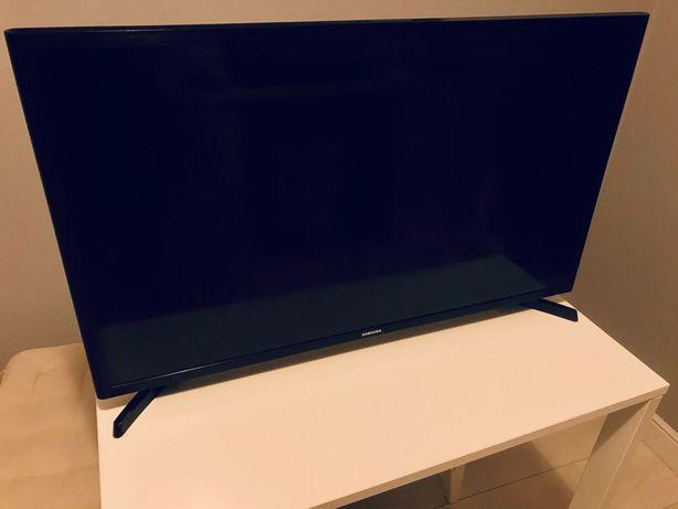 Telewizor Samsung czarny 32 cale