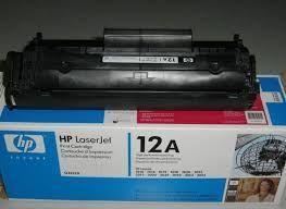 Картридж Canon LBP2900 LBP3000 HP 1010 1012 1015 1020 1022б\у