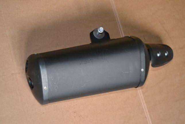 Yamaha fz8 fz 8 wydech tłumik stan bdb