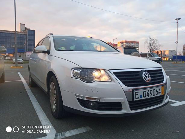 Продам Volkswagen Passat 2010 года или обмен на квартиру