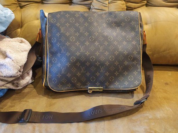 Torebka, torba na ramię Louis Vuitton