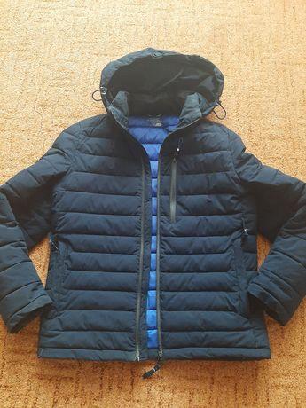 Куртка демисезонная, подростковая. Размер S.Рост 158.