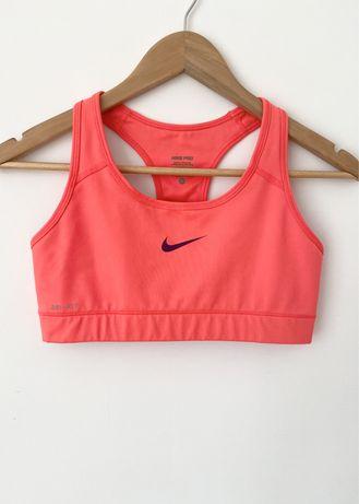 Спортивный топ бра Nike Pro Classic лиф