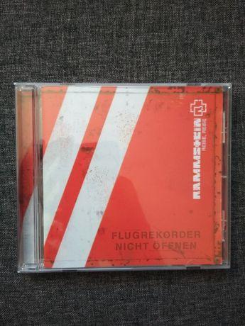 Rammstein – Reise, Reise CD