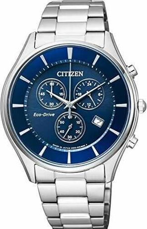 MĘSKI ZEGAREK Citizen Eco-Drive AT2360-59L