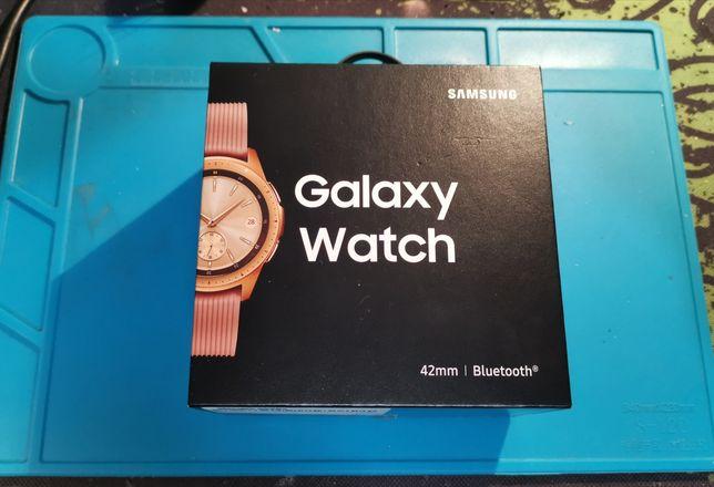 Caixa APENAS Samsung galaxy watch 42mm