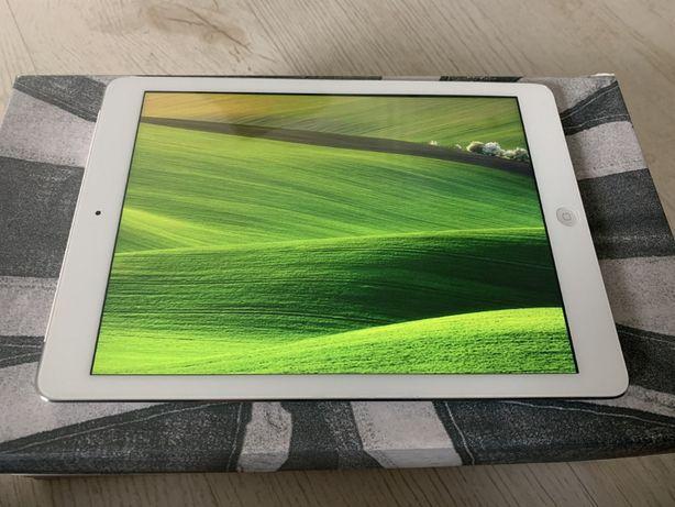 PIĘKNY iPad Air 16GB wifi srebrny OKAZJA