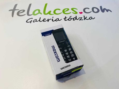 Maxcom Classic MM111 Telakces Galeria Łódzka Cena: 99zł