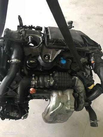 Motor Citroen C3 C4 C5 DS3 DS4 DS5 1.6 hdi 9H05 9HR