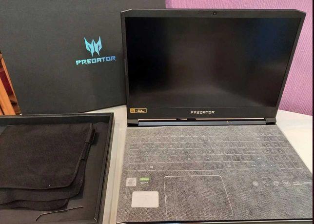 БУ ноутбук для игр