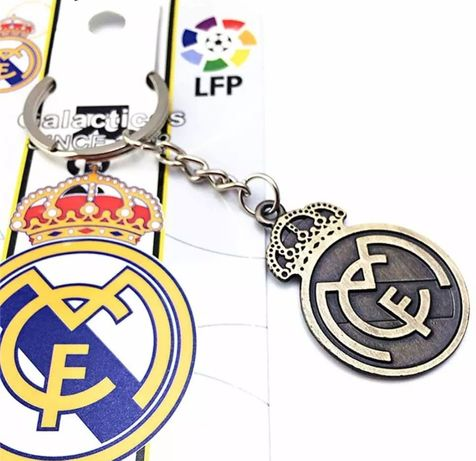 Брелок Реал Мадрид(Real madrid)