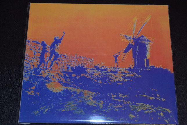Pink Floyd – Music From The Film More, 1969, Digisleeve, Новый. Изд.2