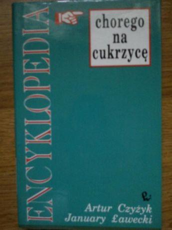 Słodkiego nowego życia; Encyklopedia chorego na cukrzycę; Leczenie
