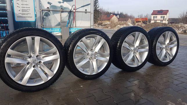 BMW X5 e70 5x120 19cali