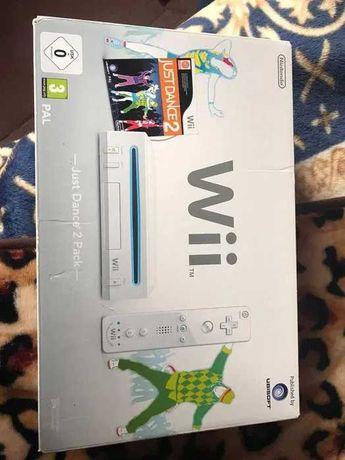 Wii Mega Pack igual a Nova