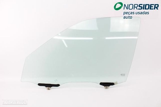 Vidro porta frente esquerda Honda Civic Aero Deck|98-01