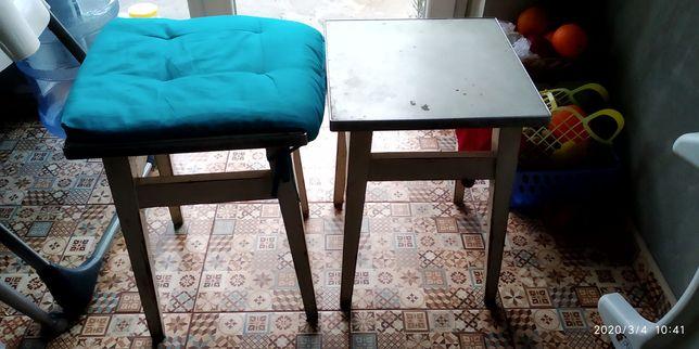 Табуретки крісло стільчик