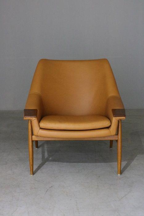 Poltrona Grace- 61| Armchair design| Escandinavo| Retro Vintage Balazar - imagem 1