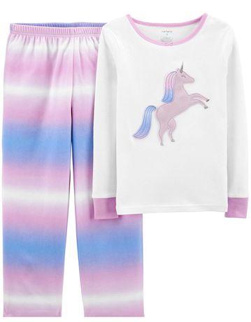 Пижама на девочку Carter's