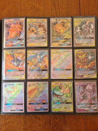 Cartas Pokemon GX - Pokemon TCG