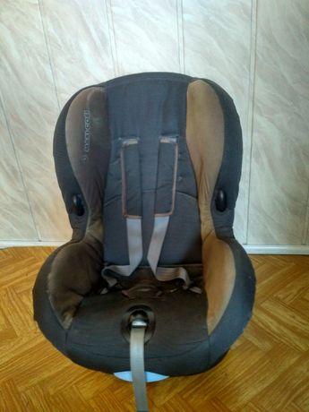Fotelik Maxi-Cosi 0-18kg czarny