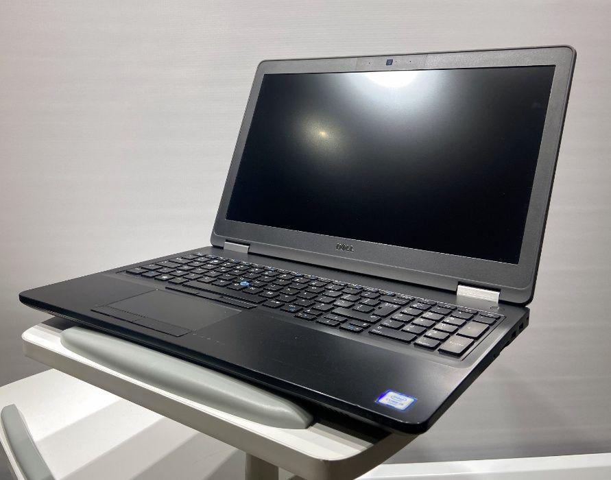 Laptop Poleasingowy DELL E5570 |i5|1920x1080|8GB| 256GBSSD|W10|FHD Włocławek - image 1