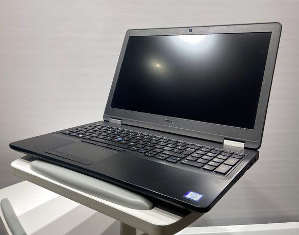 Laptop Poleasingowy DELL E5570 |i5|1920x1080|8GB| 256GBSSD|W10|FHD