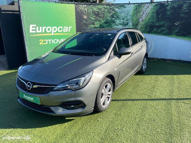 Opel Astra Sports Tourer 1.2 T GS Line S/S