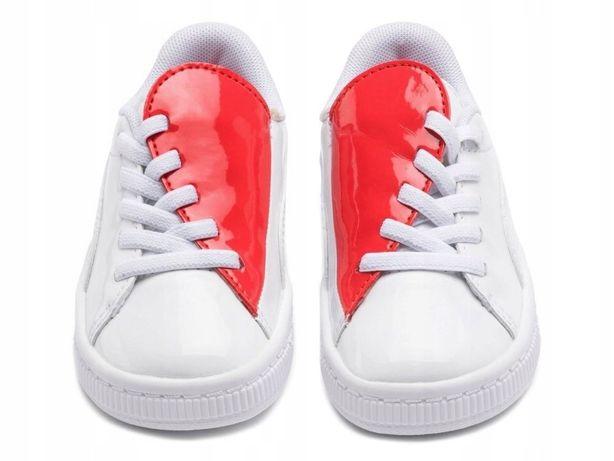 Кросівки для дівчинки Puma