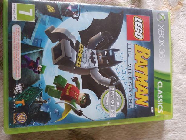 Gra na Xbox 360, Batman