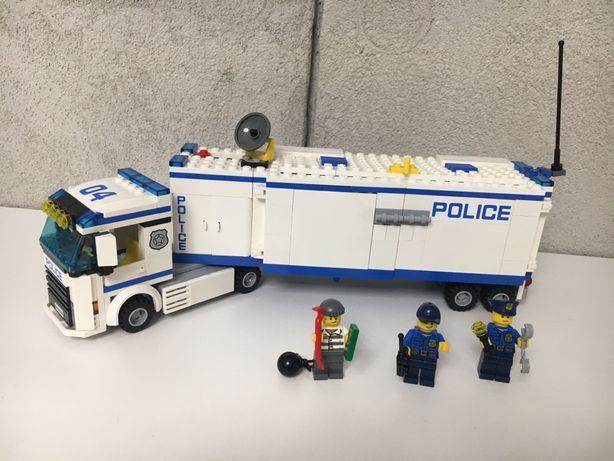 Lego 60044