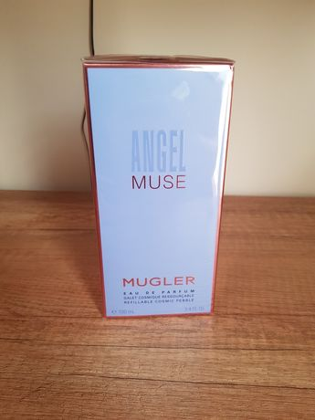 Perfumy Thierry Mugler Angel Muse