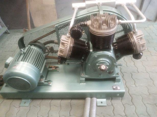 Kompresor sprężarka Carl Kaser - Coburg