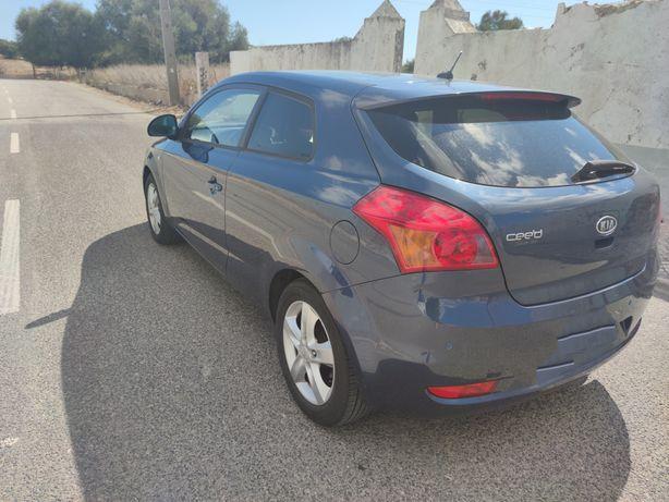 Kia Ceed Sport coupé