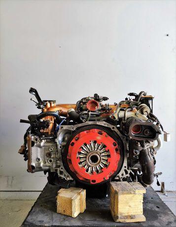 Motor Subaru Impresa Wrx 2.0 T Ref: EJ20 2005