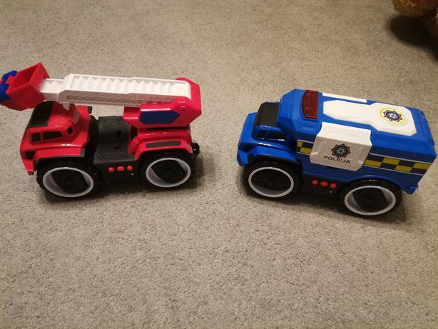 Samochody dla chłopaka