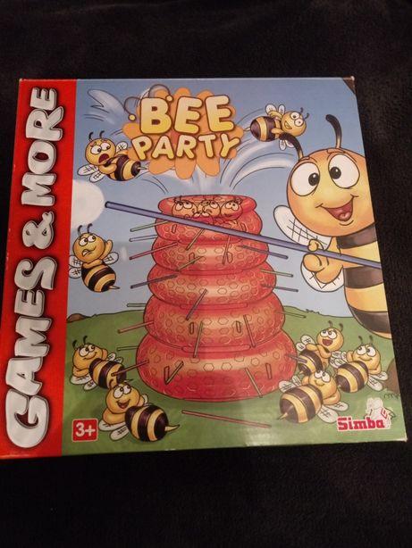"""Gra zręcznościowa """"Pszczółki"""" Simba"""