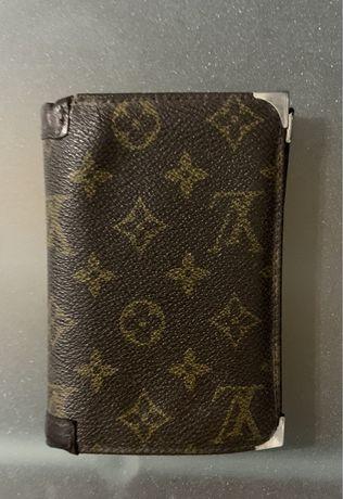 Carteira Louis Vuitton Vintage