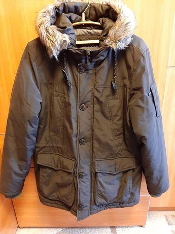 Куртка зимняя мужская Next синтепон