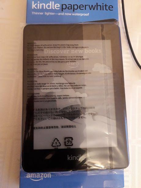 Електронна книга Amazon Kindle Paperwhite 10th Gen.