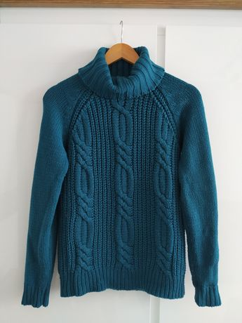 Sweter, golf clockhouse M
